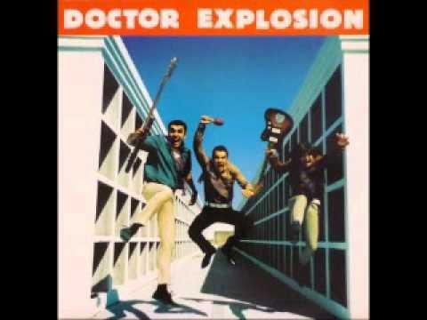 Doctor Explosión - La esclava