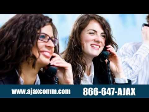 AJAX Communications | Computer Networking & Telecommunication Solutions in Jacksonville, FL