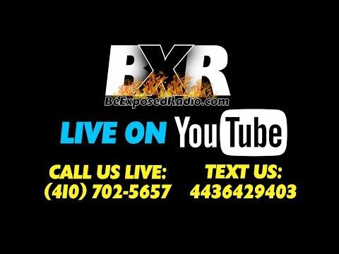 Black Buy Demand Radio Show (03/05/2018)