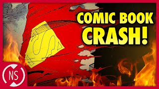Should We Stop Collecting Comics? (The 90s Comic Book Crash) | Comic Misconceptions