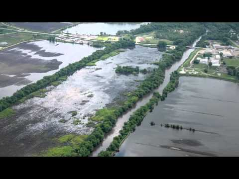 National Climate Assessment: Water chapter
