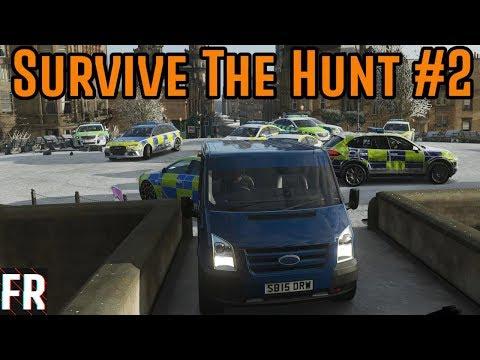 Forza Horizon 4 Challenge - Survive The Hunt #2 thumbnail