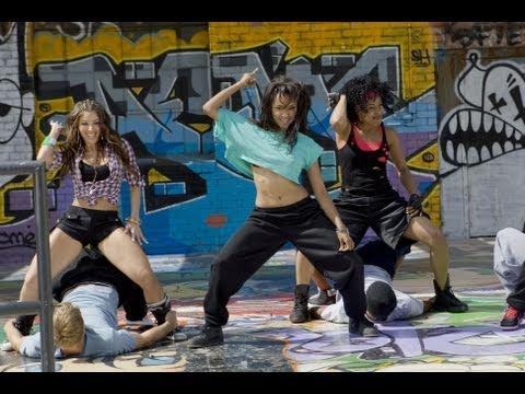 Dance Battle Honey 2 - Bande annonce VOST poster