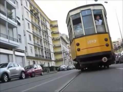 TraMilano HopOn HopOff Tram
