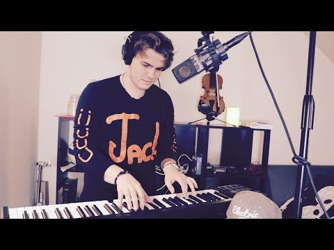 Skrillex & Poo Bear - Would You Ever (Griffin Stoller Cover)