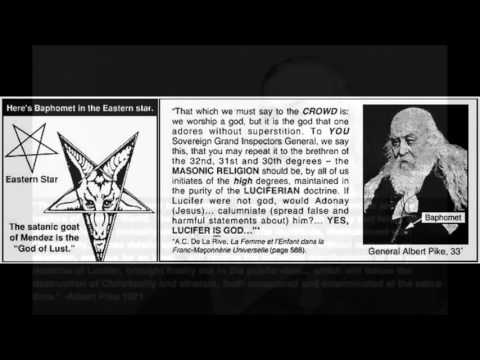 Should a Christian be a free Mason? Can their loaylty oaths be dangerous to our Republic?