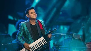 A R Rahman Encore Concert_Tu Hi Re_HD Video_Hyderabad_Ahmedabad_Delhi_Mumbai