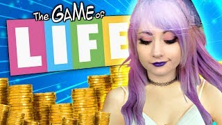 Married For Cash | The Game Of Life w/Bouphe #1