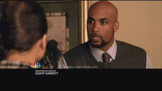 Undercovers Episode 5 Not Without My Daughter Promo HD