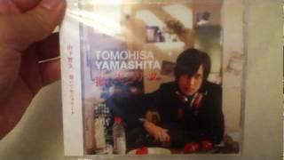 Daite Senorita (Regular Edition) - Yamashita Tomohisa Unboxing