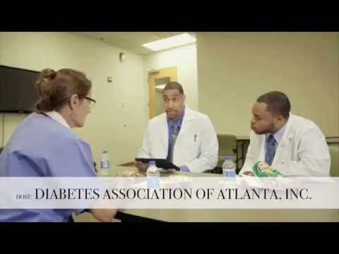 2016 GEORGIA DIABETES SYMPOSIUM
