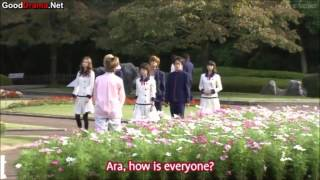 Yukan Club Ep.1 Part 1
