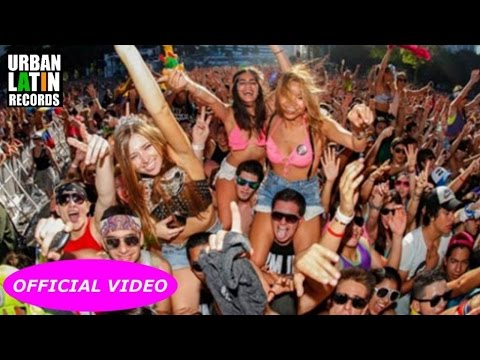 Chacal Y Yakarta - Animality (Official Video)