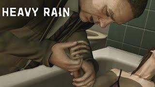 Heavy Rain #06 - Suizidgefahr - GamerBaron
