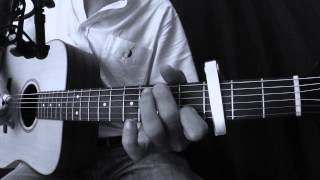 JE L'AIME A MOURIR Francis Cabrel+ Stephane Masseo Cover acoustic #1