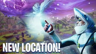 FINAL CUBE EVENT in Fortnite Battle Royale!!