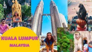 Kuala Lumpur: Ce locuri sunt de vizitat? 👍👍👍