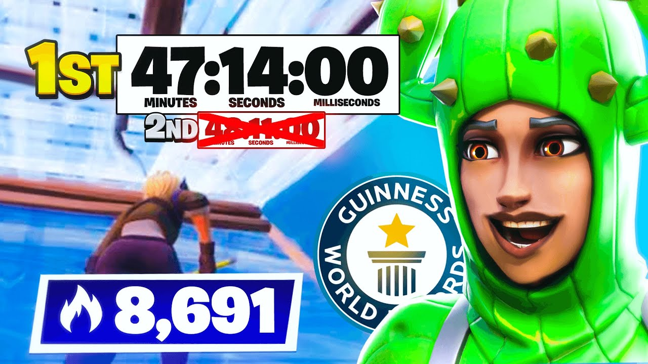 Download I BROKE The Arena Points WORLD RECORD! (Most In 1 HOUR)