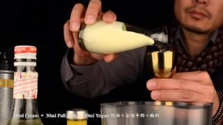 [drink饮迷] Banana Colada