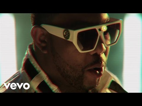 Клип Gorilla Zoe - Twisted
