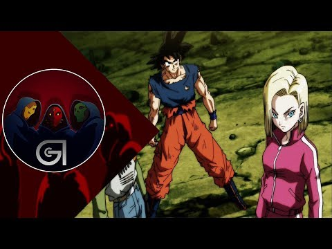 Dragon Ball Super Episode 118 Review | Accelerated Tragedy Vanishing Universes...