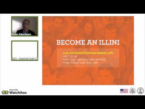 Undergraduate Education in the U.S. by University of Illinois at Urbana–Champaign