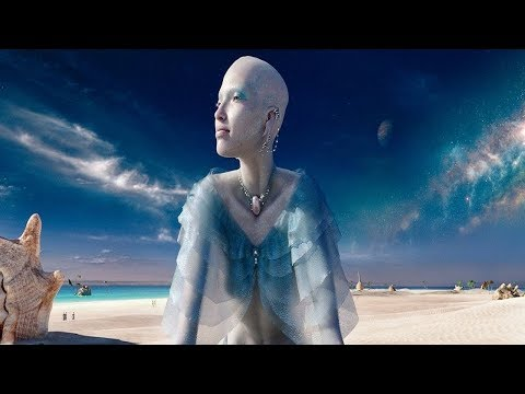 Valerian And The City of A Thousand Planets (2017) | Pearls Beach Scene