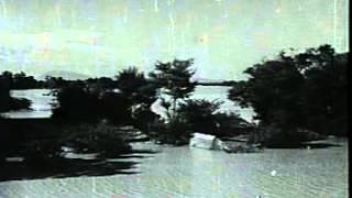 茨城県映画『水魔 小貝川を襲う』(1950年(昭和25年度)制作)