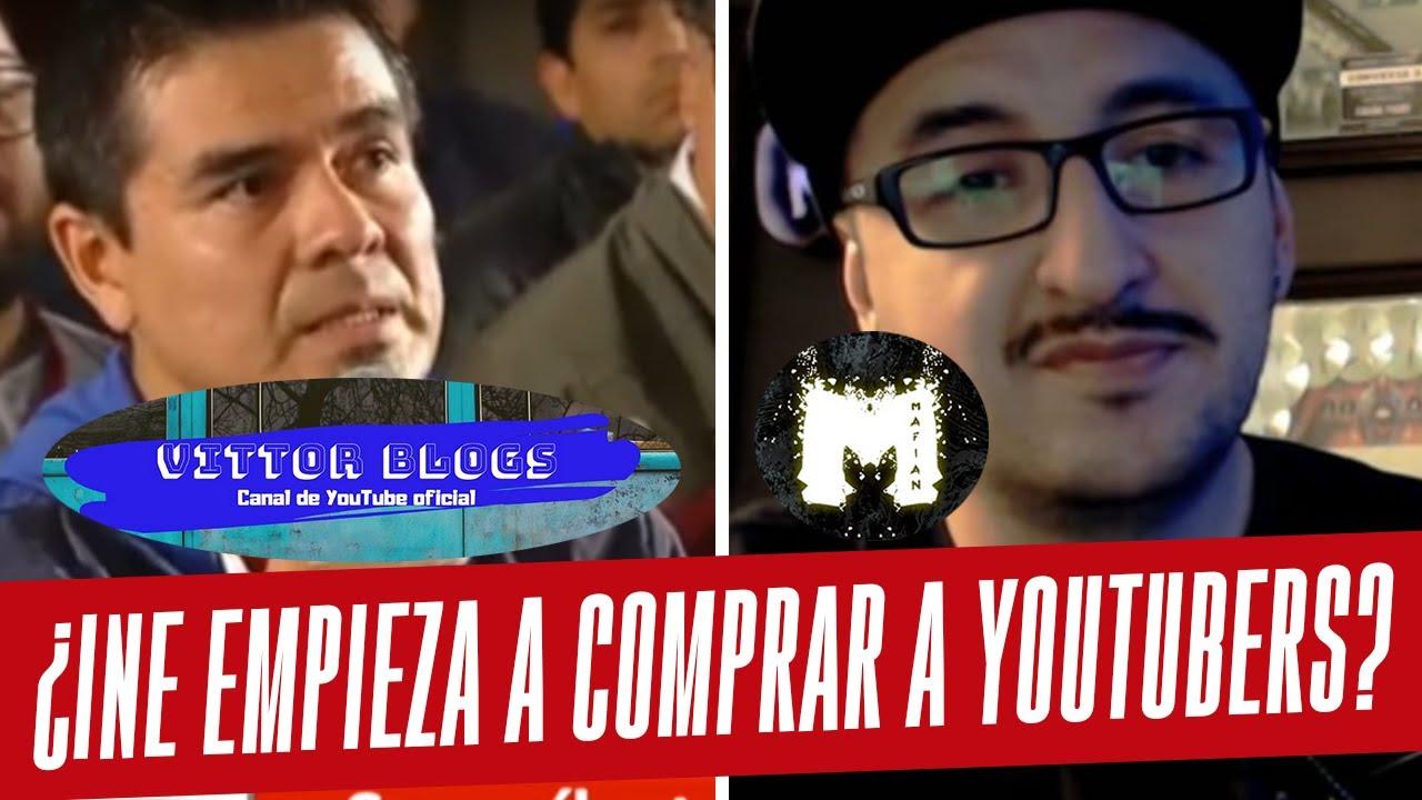 Download INSÓLITO! YOUTUBERS PROAMLO ESTÁN DEFENDIENDO A LORENZO CÓRDOVA!