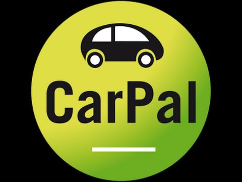Carpal : Mobile application of ridesharing