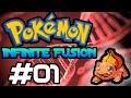 Pokemon Infinite Fusion [ITA]