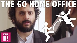 The Go Home Office