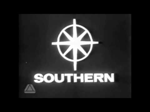 Southern Television Ident History