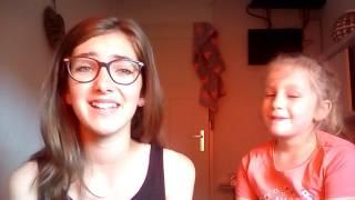 Eerste video met Esmee // Cheely X