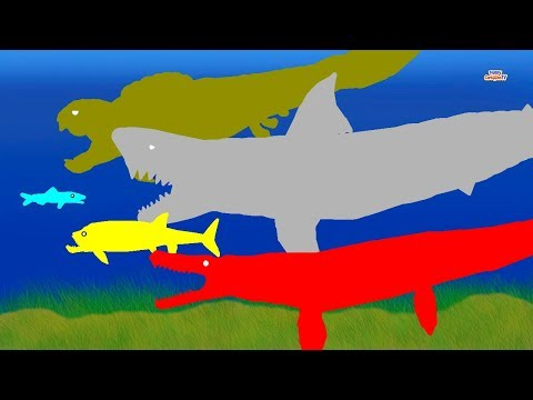 Fish Eat Fish - Amazing Cartoon With An Unexpected Ending
