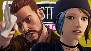 LIFE IS STRANGE Before The Storm FINAL EPISODE 3