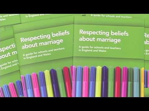 Marriage Minutes #28: Our schools guide | by C4M (UK)