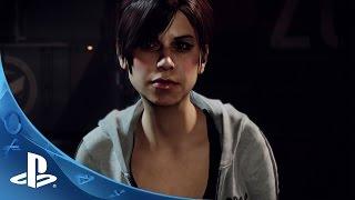 inFAMOUS First Light Gamescom Trailer | PS4