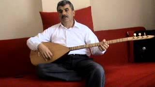 Zakir Çapanoğlu, Seher vakti çaldım yarin kapısını.