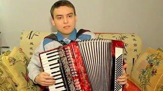 """""""Маруся"""" татарские частушки"""