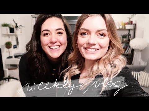 RTREFFEN aka CONSIDERJAMINA  Consider Cologne Weekly Vlog
