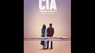 CIA Comrade In America First Look Trailer Motion poster #DQ