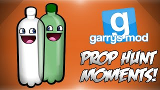 GMod Prop Hunt Funny Moments! - Delirious
