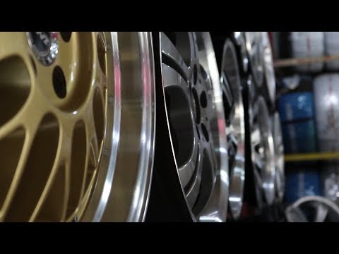 Low profile deep dish alloy wheels rims full range review visit