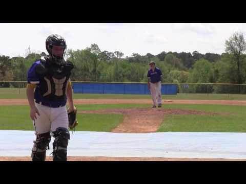 Caden Anselm | 2017 Nansemond Suffolk Academy Baseball | Baseballclearinghouse