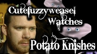 Cutefuzzyweasel Watches: Potato Knishes