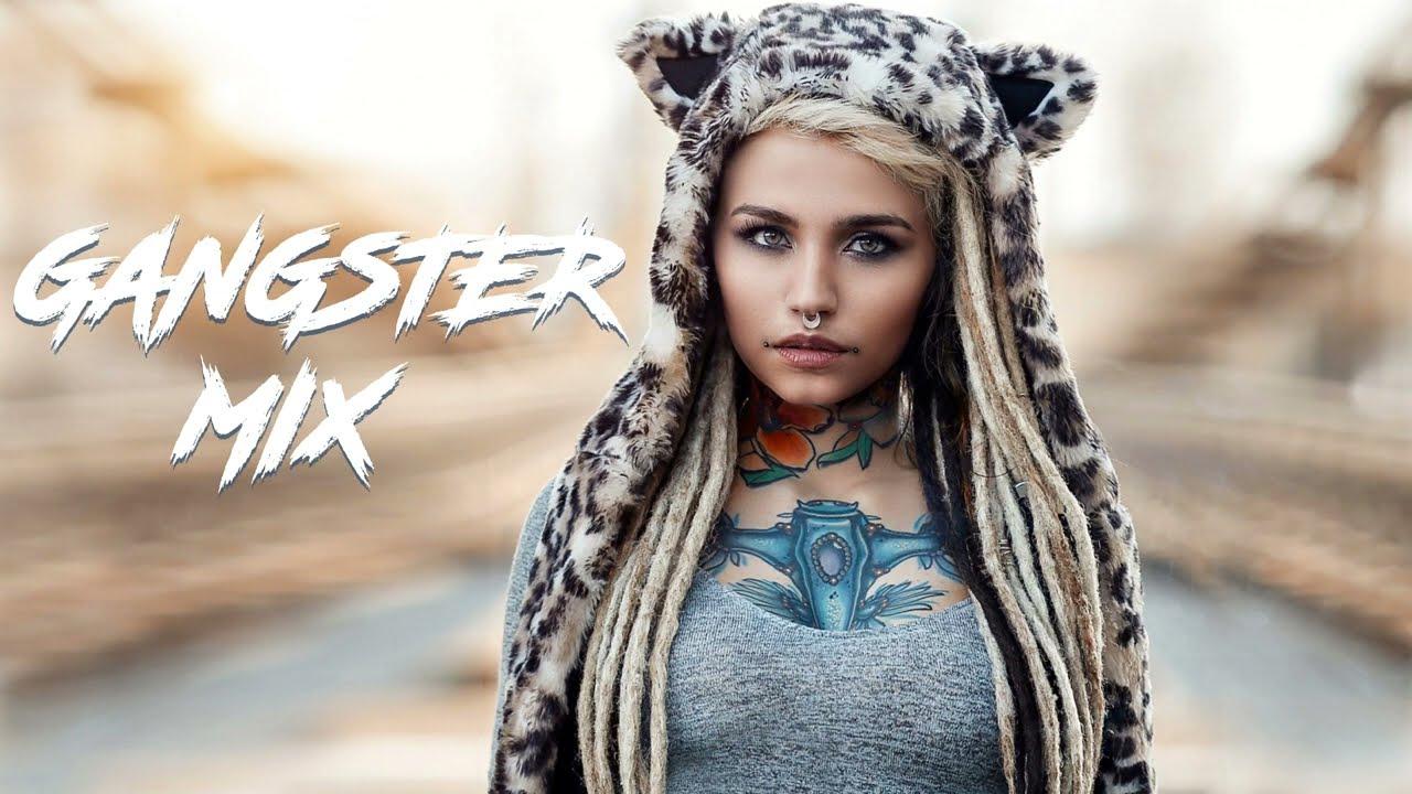 Gangster Trap & Rap Music 2019