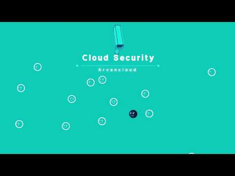 Introducing ArvanCloud - Cloud Computing Services