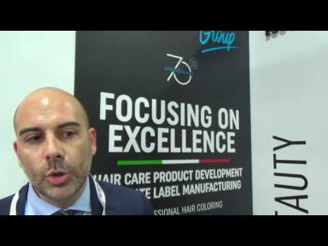 Bruno Volpe - Export Area Manager - Pettenon Cosmetics