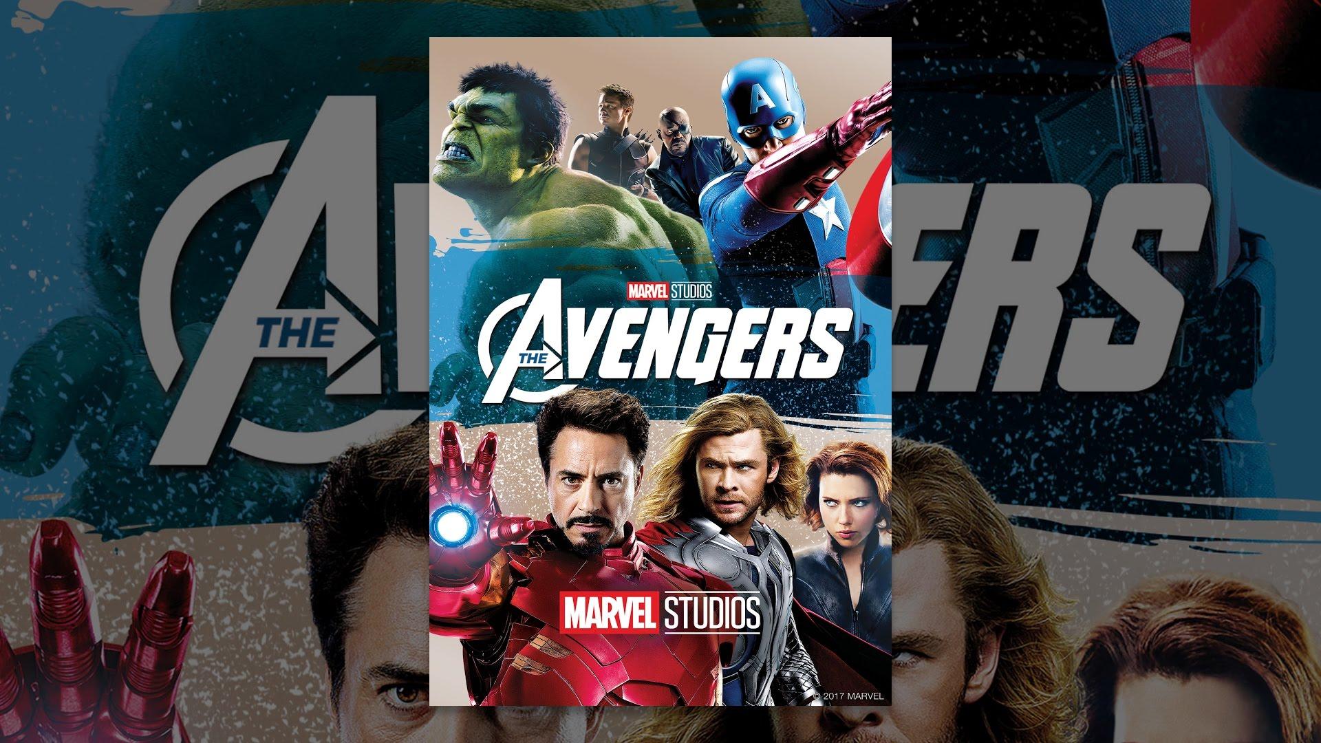Marvel Studios' The Avengers